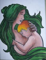 Earth_Mother by antius777
