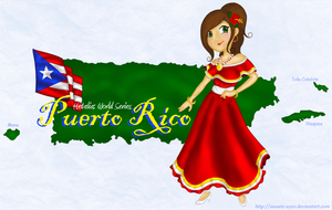 APH: Puerto Rico by sweetz-xoxo