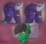 Turning the tables page 11 Preview by floravola