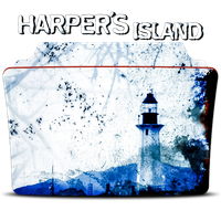 Harper's Island by rest-in-torment