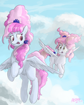 Those Manes! by Atteez