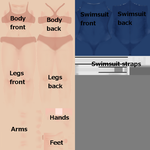SwimsuitTemplate Guide by aloiv007