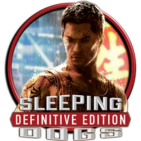 Sleeping Dogs Definitive Edition by Alchemist10