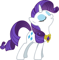 Rarity is a Diva by elegantmisreader