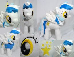 Nova Plush! by Cryptic-Enigma