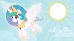 Princess of the Sun by T-3000