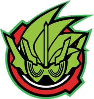 Kamen Rider Chronicle Icon by CometComics