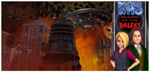 12-05-30 Blood of the Daleks by aldemps