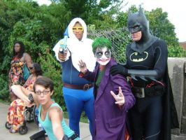 Batsy your such a buzz kill by AcE-oFkNaVeS