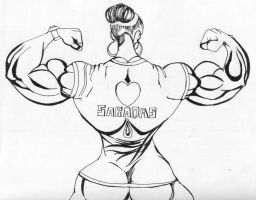 lat spread by Puretip