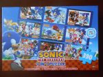 Sonic 9 in 1 Jigsaw Puzzles (Front) by BoomSonic514