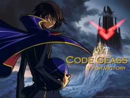 Code Geass: V for Victory by Danielgmz