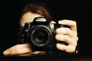 Photography is the story I fail to put into words by BlueColoursOfNature