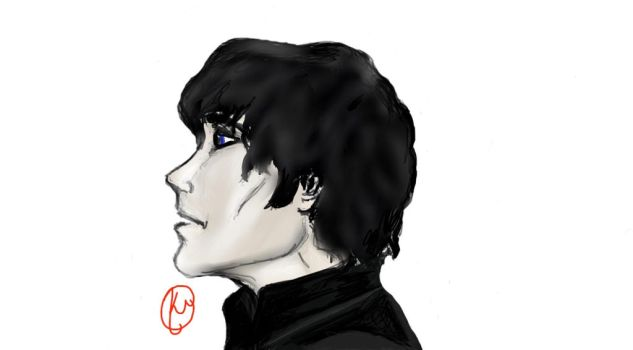 Will Herondale by Angelscarred