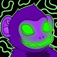 Freaky's Icon by ShushiKitty