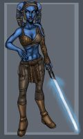 Aayla - BL GC by quotidia