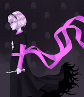 rose lalonde by Simpelen