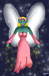 EQ - Fairy Maiden by Cpr-Covet