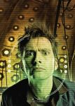 Doctor Who - Titan Comics: The Tenth Doctor 2.10 by willbrooks