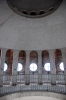 Basilica di San Gaudenzio - Upper Part 2 by laquaza