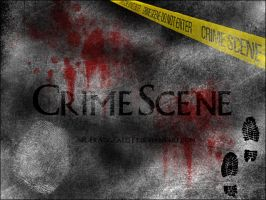 Crime Scene by SiR-FrAggZaLoTt