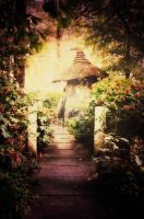 Fantasy Background 5 FGM by FairieGoodMother