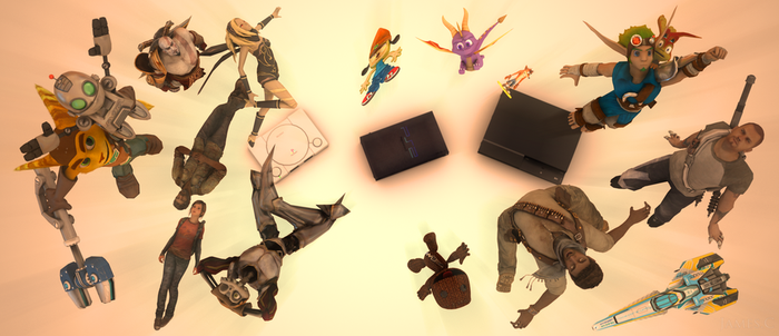 PlayStation 3 is dead by James--C