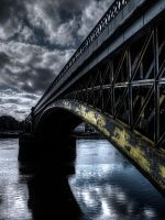 A Bridge Too Far by InayatShah