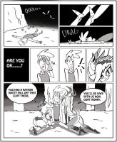 Sexy Forest page 4 by RockLobstar