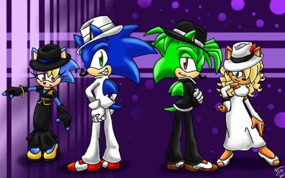 .:REQUEST:. Fedoras by SonicFF