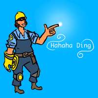 Ding by immessedup