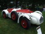 1952 Allard J2X by Aya-Wavedancer