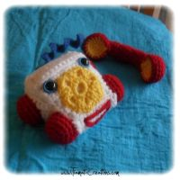 Serial crocheteuses 9 by Tiamat-Creations
