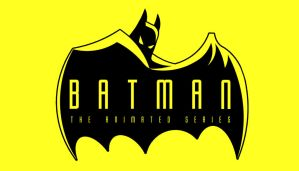 1993 Batman The Animated Series by HappyBirthdayRoboto