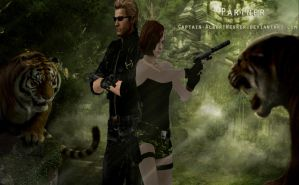 Partner by Captain-AlbertWesker