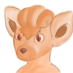 Vulpix Style Swap by Sdrodeo