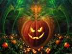 Waiting For The Great Pumpkin by KDH