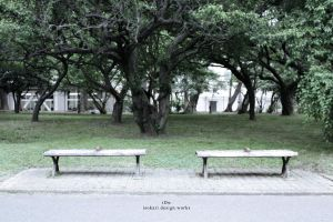 bench by iso-50