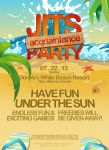 JITS Acquaintance Party 2012 by skeuomorph18