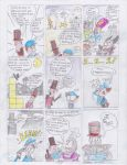 Professor Layton And The Existential Crisis by astrolupine