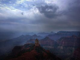 iMPERIAL POINT STORMY LIGHT by CorazondeDios