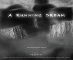 a running dream by JAE462
