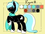 Figure 8 by Shadowfoxnjp