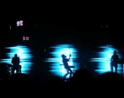 nine inch nails by zb8