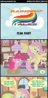 Rainbow Tales: Fear Fight by Narflarg