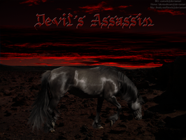 Devil's Assassin with no Fog by Crash455