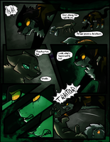 Two-Faced page 306 by Deercliff