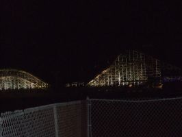 Coaster 1 by Renstock