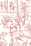 TP: swarmed by barbarians 2 by Minuiko