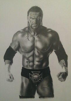 Triple H by Apokefale
